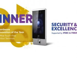 Security and Fire Excellence Awards