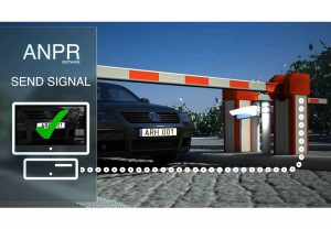 Evidenčných čísel vozidiel (LPR)