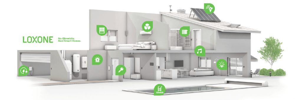 automatizácia budov