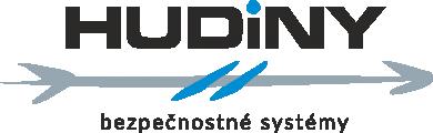 logo Hudiny