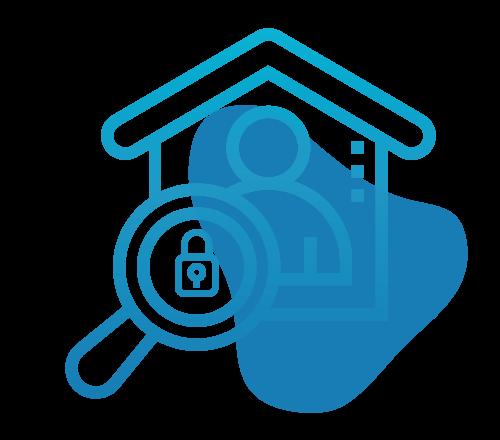 adress security